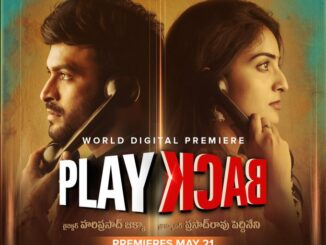 Play Back (2021) Mp4 Download