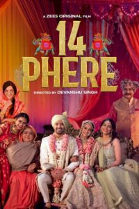 Download Full Movie HD- 14 Phere (2021) [Indian] Mp4