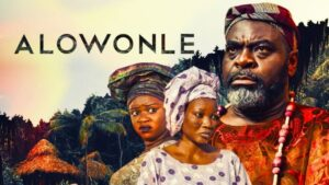 Alowonle – Nollywood Movie Mp4 Download