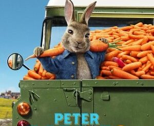 Download Full Movie HD- Peter Rabbit 2: The Runaway (2021) (Animation) Mp4