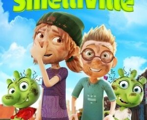 Download Full Movie HD- Smelliville (2021) (Animation) Mp4