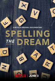 Download Full Movie HD- Spelling the Dream (2020) Mp4