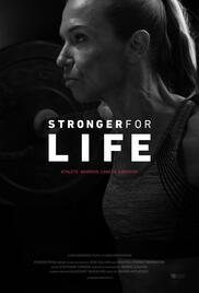 Download Full Movie HD- Stronger for Life (2021) Mp4