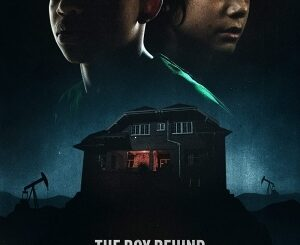 Download Full Movie HD- The Boy Behind the Door (2020) Mp4