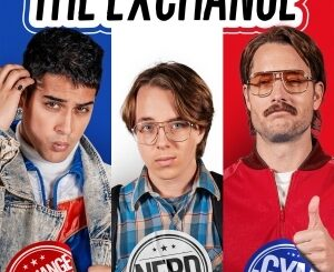 Download Full Movie HD- The Exchange (2021) Mp4