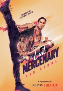 Download Full Movie HD- The Last Mercenary (2021) (French) Mp4