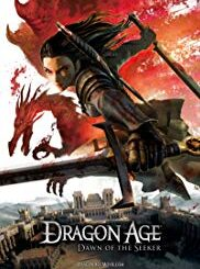 Download Full Movie HD- Dragon Age – Dawn of the Seeker Mp4
