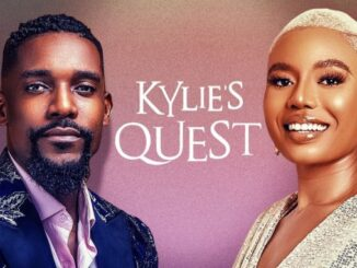 Download Kylie's Quest – Nollywood Movie Mp4