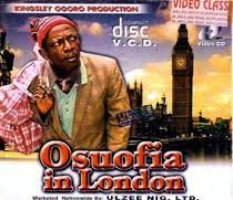 Download Osuofia In London – Nollywood Classic Movie Mp4