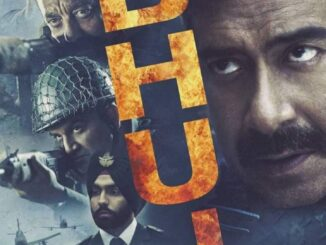 Download Full Movie HD- Bhuj: The Pride of India (2021) [Indian] Mp4