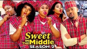 Download Sweet In The Middle Season 2 Mp4
