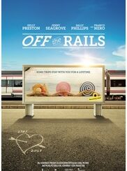 Download Full Movie HD- Off the Rails 2021 Mp4