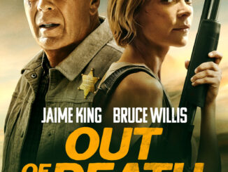 Download Full Movie HD- Out of Death (2021) Mp4