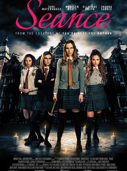 Download Full Movie HD- Seance (2021) Mp4