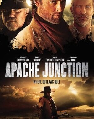 Download Full Movie HD- Apache Junction (2021) Mp4