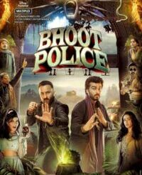 Download Full Movie HD- Bhoot Police (2021) [Indian] Mp4