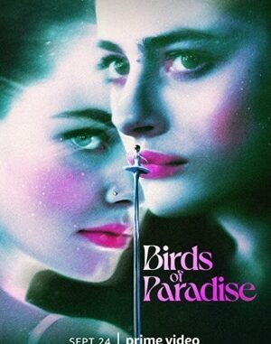 Download Full Movie HD- Birds of Paradise (2021) Mp4