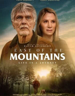 Download Full Movie HD- East of the Mountains (2021) Mp4