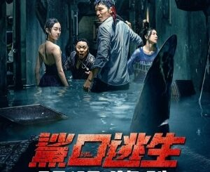 Download Full Movie HD- Escape of Shark (2021) (Chinese) Mp4