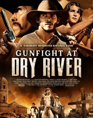 Download Full Movie HD- Gunfight at Dry River (2021) Mp4