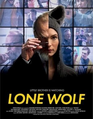 Download Full Movie HD- Lone Wolf (2021) Mp4