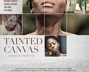 Download Full Movie HD- Tainted Canvas (2020) Mp4