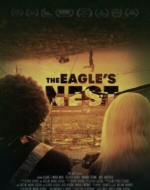 Download Full Movie HD- The Eagle's Nest (2020) Mp4