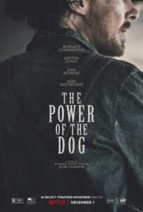 Download Full Movie HD- The Power of the Dog (2021) Mp4