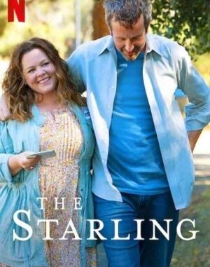 Download Full Movie HD- The Starling (2021) Mp4