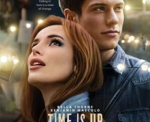 Download Full Movie HD- Time Is Up (2021) Mp4