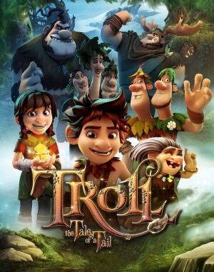 Download Full Movie HD- Troll: The Tale of a Tail Mp4