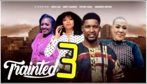 Download Tainted Season 3 Mp4
