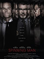 Download Full Movie HD- Spinning Man Mp4