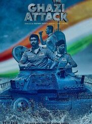 Download Full Movie HD- The Ghazi Attack Mp4