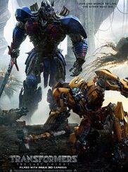 Download Full Movie HD- Transformers The Last Knight Mp4
