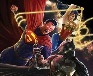Download Full Movie HD- Injustice (2021) (Animation) Mp4