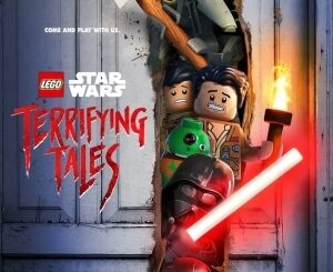 Download Full Movie HD- Lego Star Wars Terrifying Tales (2021) (Animation) Mp4