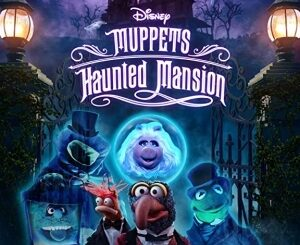 Download Full Movie HD- Muppets Haunted Mansion (2021) (Animation) Mp4