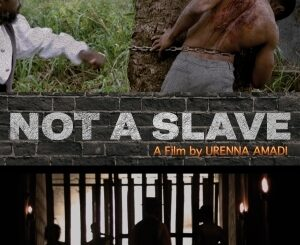 Download Full Movie HD- Not a Slave (2021) Mp4