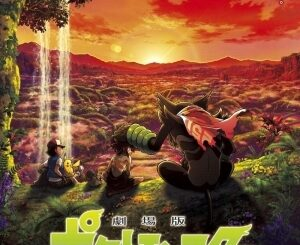 Download Full Movie HD- Pokémon the Movie: Secrets of the Jungle (2020) (Animation) Mp4