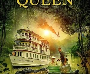 Download Full Movie HD- Queen of the Amazon (2021) Mp4