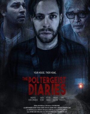 Download Full Movie HD- The Poltergeist Diaries (2021) Mp4