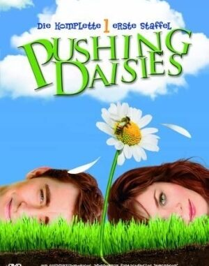 Download Pushing Daisies S01 E01 Mp4